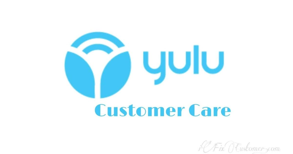 Yulu Customer Care Contact Phone Number In 2020 Customer Care Phone Numbers Care