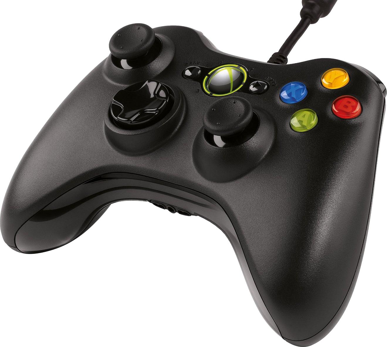 Xbox Gamepad Console Xbox 360 Controle Xbox 360 Xbox 360