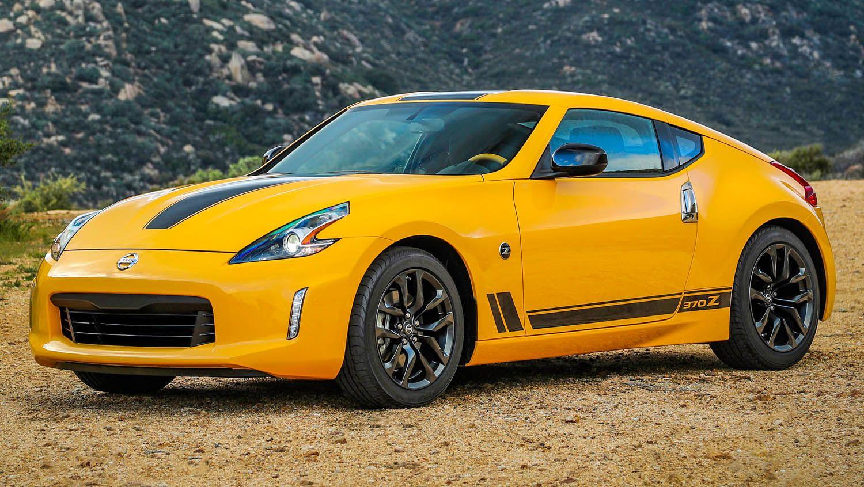 نيسان 370 زي ايريتاج اديشن 2018 النسخة التتويجية موقع ويلز Nissan Sports Cars Nissan Nissan 370z