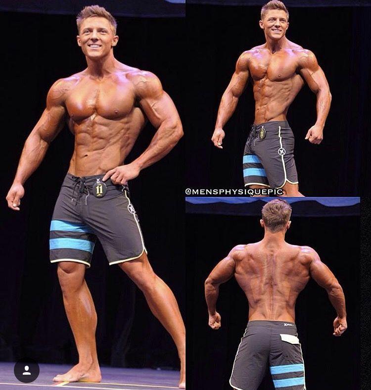 Pin En Bodybuilding Последние твиты от stevewilldoit (@stevewilldoitt). pin en bodybuilding
