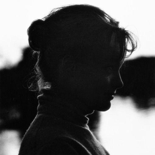 Romy Schneider, 1960's.