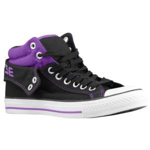 96224067429d Converse Chuck Taylor Padded Collar 2 - Women s - Sport Inspired - Shoes -  Black Purple size 9