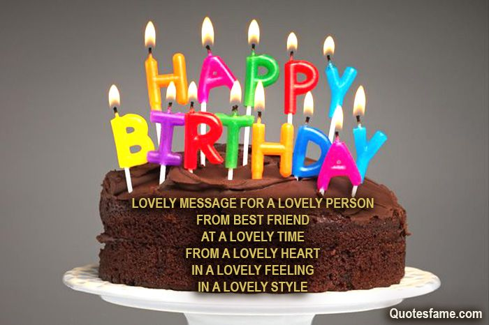 Happy Birthday Wishes Quotes Happy Birthday Wishes Quotes Images