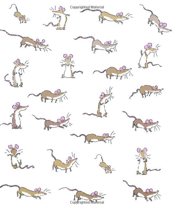 Just Me & 6, 000 Rats: A Tale of Conjunctions (Language Adventures Book): Rick Walton, Mike Gordon, Carl Gordon: 9781423620761: Amazon.com: Books