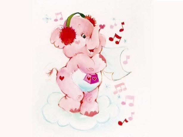 Lotsa Heart elephant music