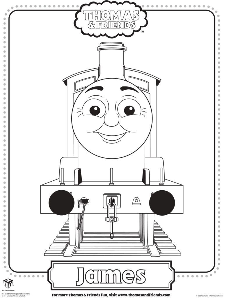 Coloring Rocks Train Coloring Pages Thomas The Train Thomas And Friends