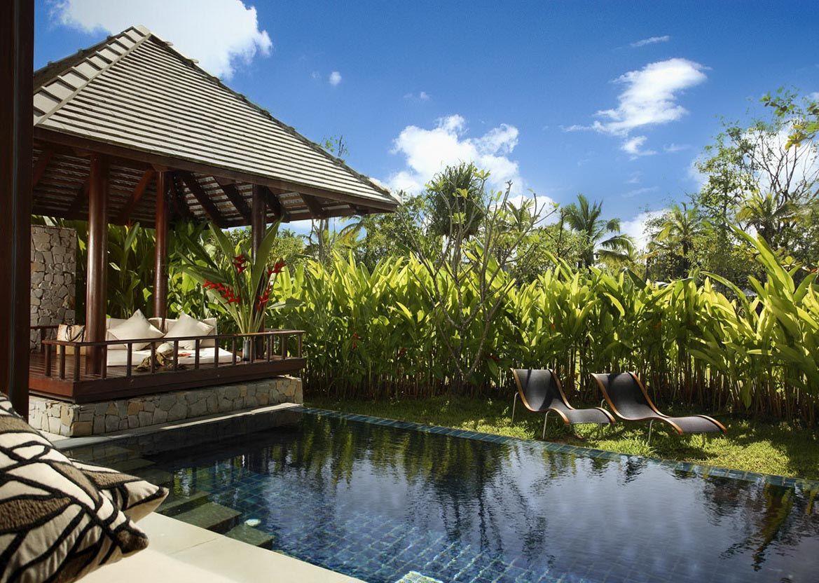 tropical architecture |  tropical garden design ideas 1167