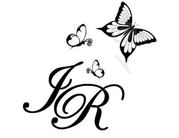 La Prieta De J R Cachanillaj16 On Twitter Tattoo Lettering Jenni Rivera J Tattoo