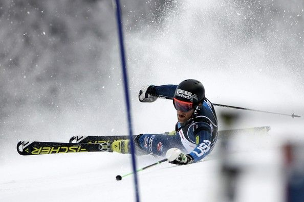 Will Brandenburg Photos Photos Audi Fis Alpine Ski World Cup Men S Slalom Alpine Skiing Skiing Ski Racing