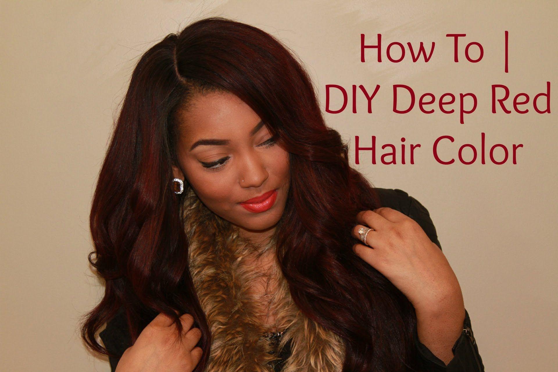 Pin By Lauren Harden On Hair Inspiration Deep Red Hair Deep Red Hair Color Red Hair Color