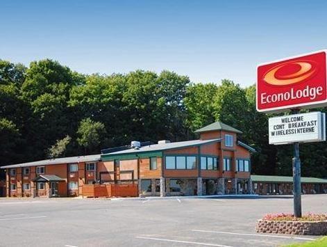 Marquette Mi Econo Lodge Lakeside United States North