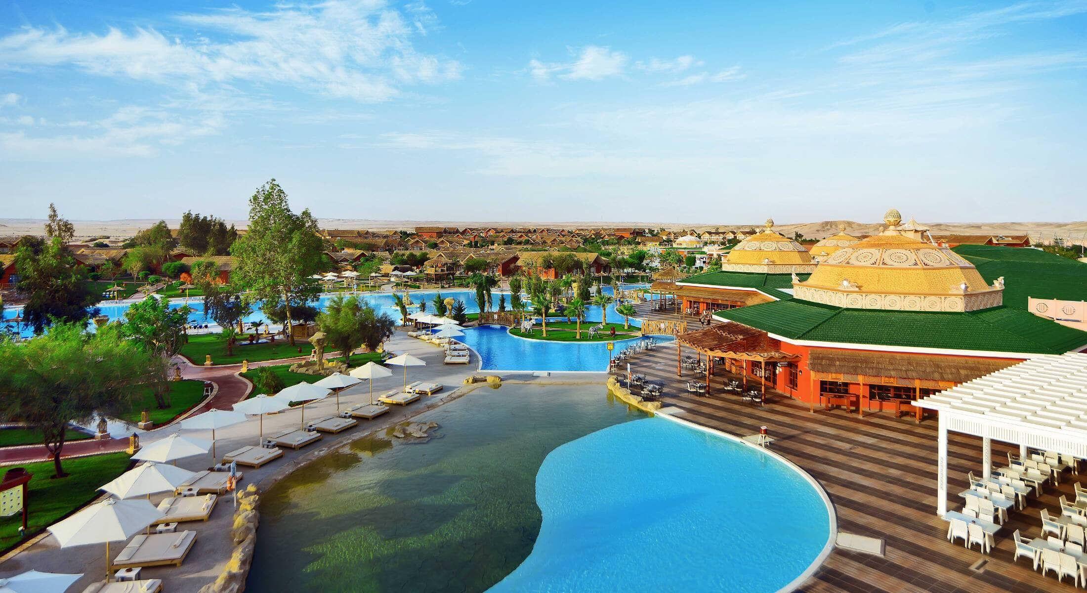 Фото | Отели, Египет