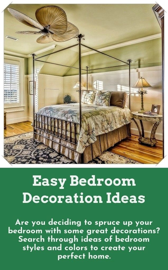 Easy and fun bedroom decor style tips ready to start making your own design get encouraged by bedrooms we love learn from the also rh pinterest