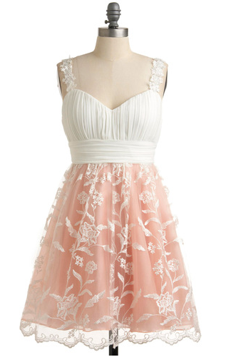 Prom perfect! Modcloth\'s prom dresses are incredibly cute and ...