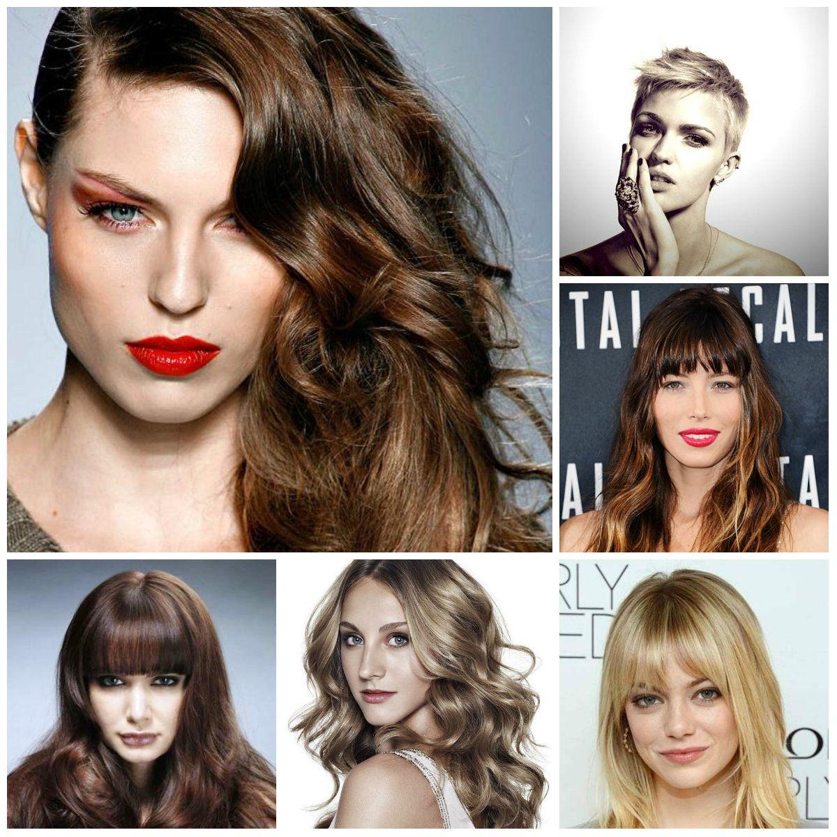 Fashion hairstyles 2015 -  Hairstyles Fashion