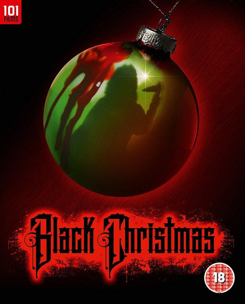 BluRay Review BLACK CHRISTMAS (1974) Black christmas