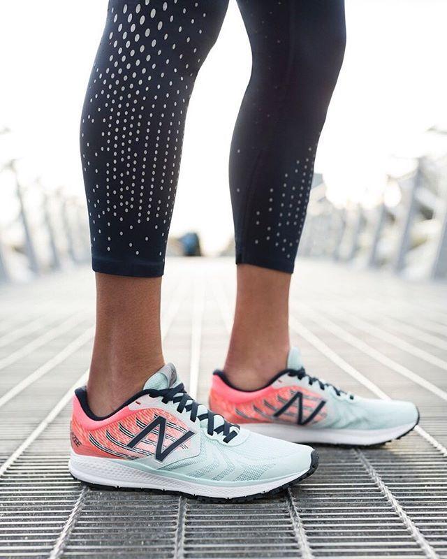 Szybkosc Ma Nowy Wyglad Poznajcie Najnowsza Odslone Vazee Pace V2 Sneakers New Balance New Balance Sneaker