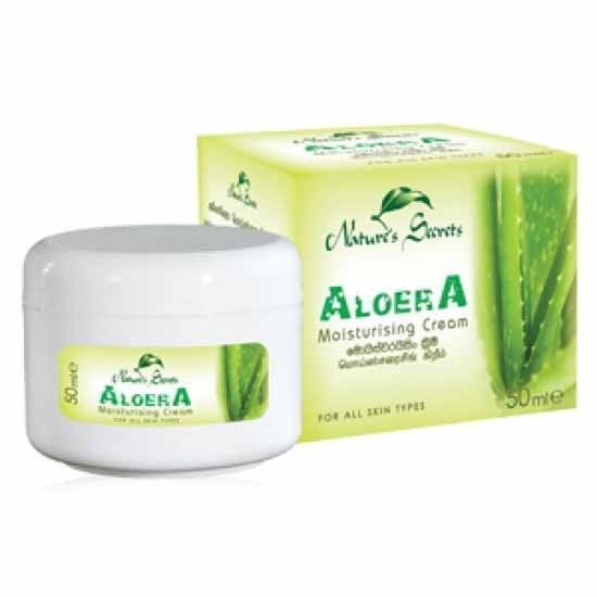 Just Sold More Available Nature S Secret Aloe A Moisturising