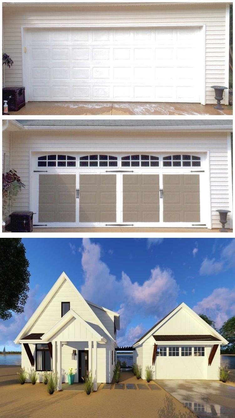 Detached Garage Ford Garage Decor Garage Design Solutions