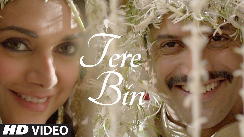 Tere Bin Video Song Wazir Farhan Akhtar Aditi Rao Hydari
