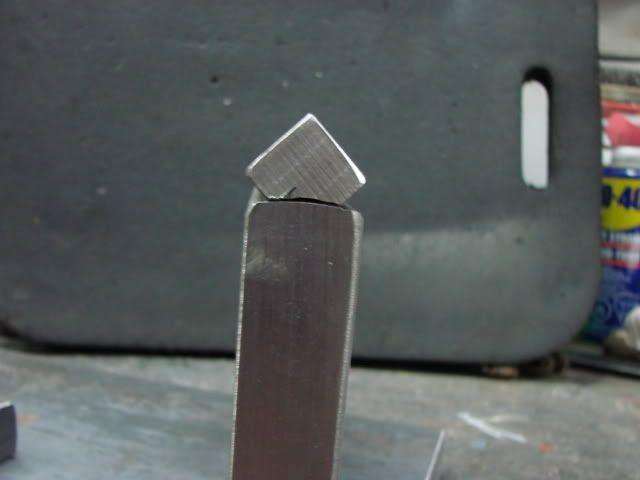 Home Made Press Brakes Tools Sau Scule Cum Doresti