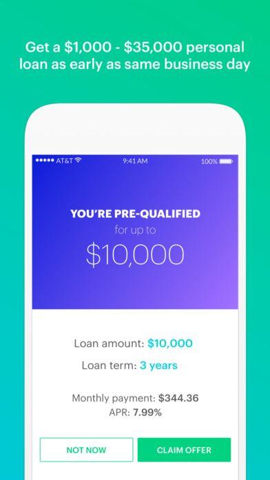 Iphone Screenshot 2 Finance Iphone App