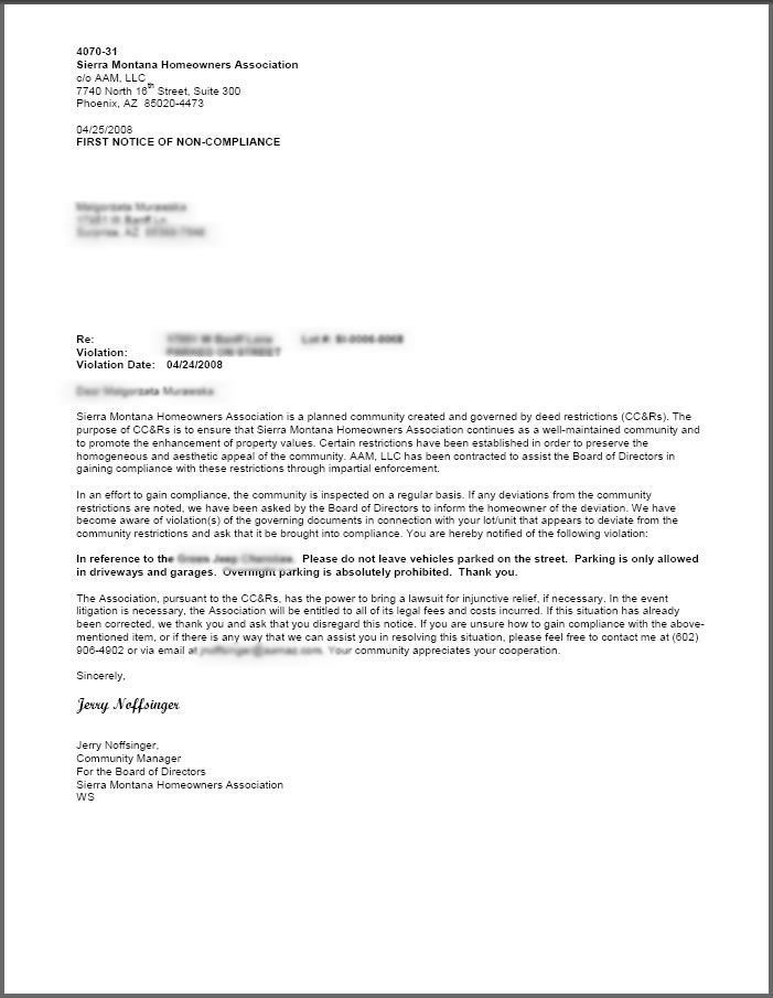 Collection Demand Letter This Is An Example Demand Letter - Formal demand for payment letter template