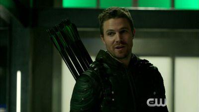 My Hero Arrow