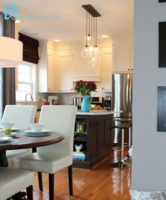 Kitchen remodel kitchen ideas Pinterest Kitchens, Diy kitchen
