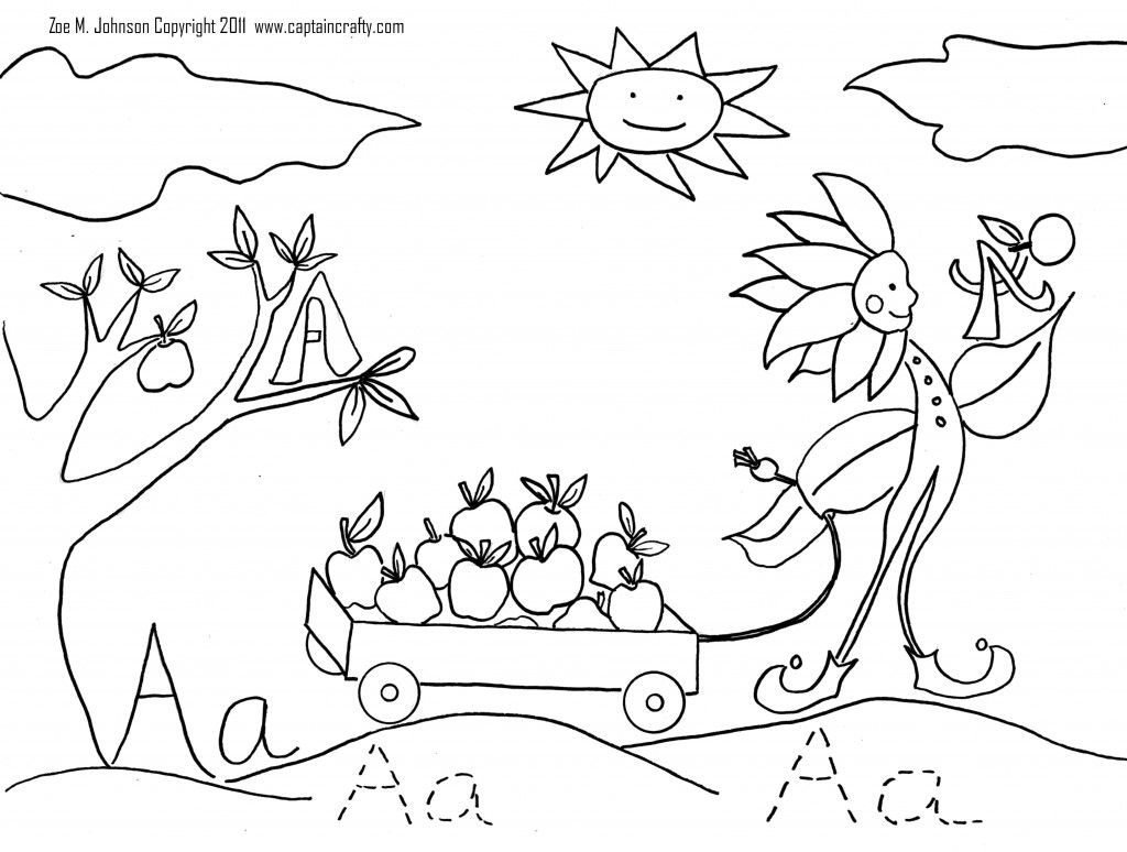 red apple coloring page from twistynoodle com pdo pinterest
