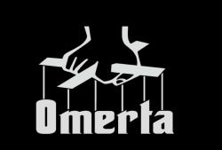 Mafia's Law of Omerta | this thing of ours  | Tattoo mafia