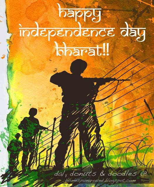 Applied Art India Painting Independence Day Drawing India Art