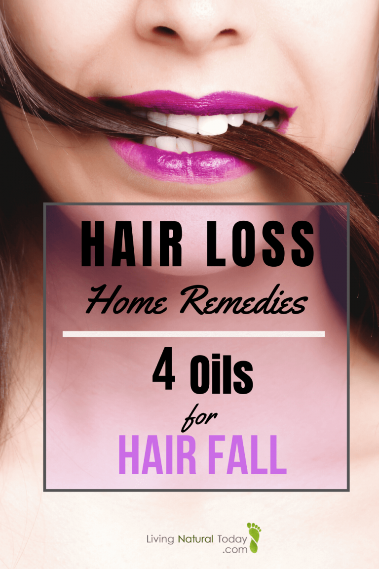 4 Tested Oils for Hair Fall: Try These Hair Loss Remedies ...