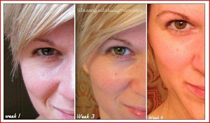 Pflegen Sie Ihre Haut mit diesen einfachen Schritten  Overnight Beauty Tips