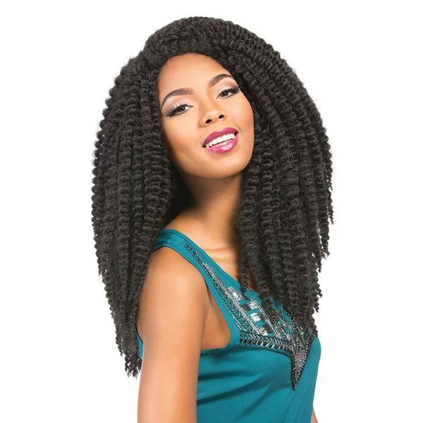 Sensationnel African Collection Crochet Wig BANTU BRAID | New ...