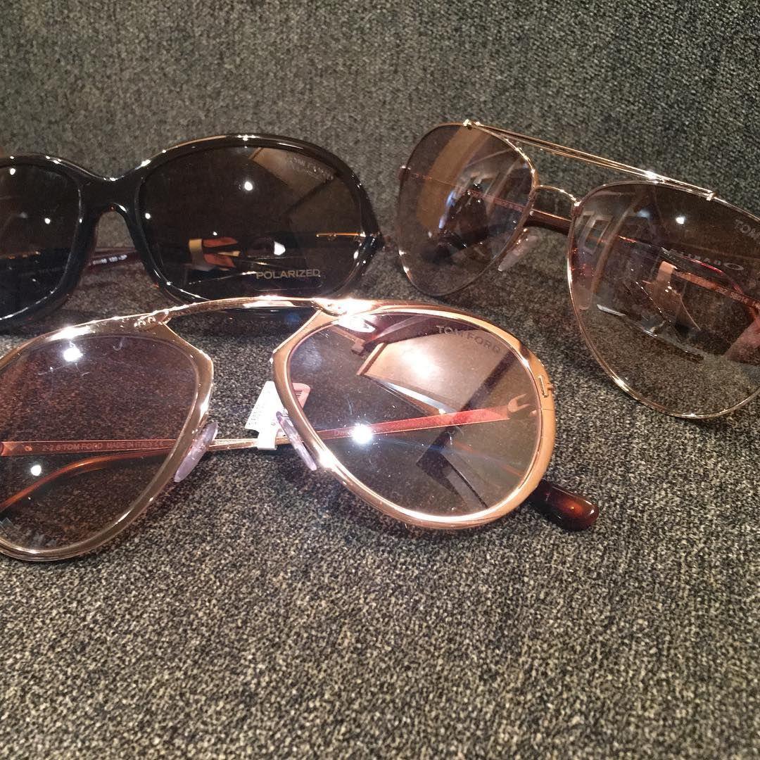 ba2d6fc6a3a Tom Ford Sunglasses at Groetken Family Eye Care ...