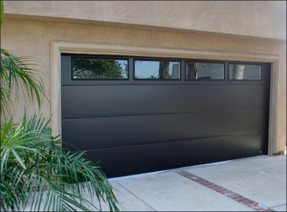 Garage Door Replacement San Francisco Install Garage Door Flush
