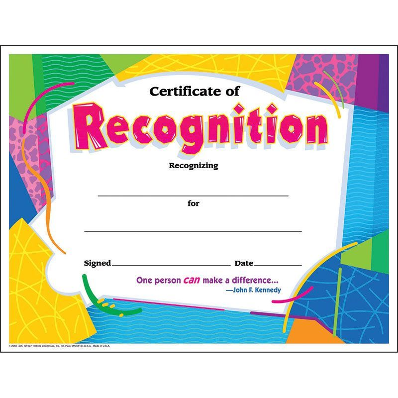 casual dating certificate