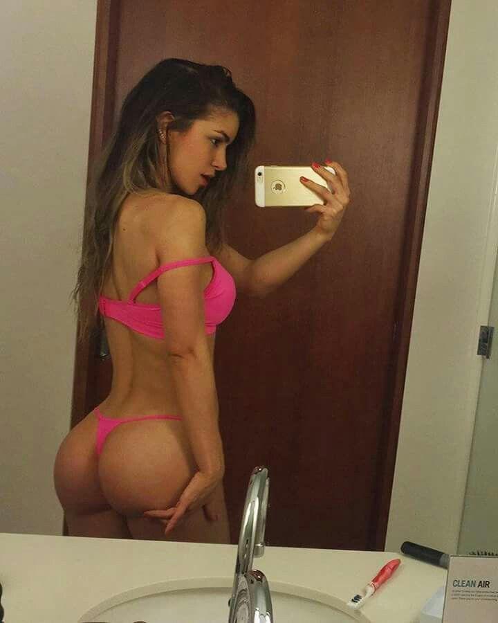 Anllela Sagra Motivation Fitgirl Booty Glutes Perfect Hdbodys