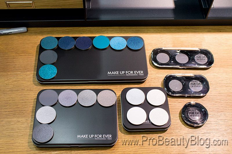 Makeup Forever Empty Magnetic Palette Uk Makeupview Co