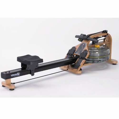 First Degree Fitness Viking Fluid Rower Home Gym Home Rowing Machine Rowing Machines Fitness