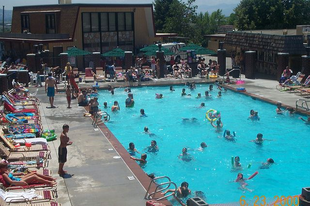 Season Splash Pass Cherry Hill Water Park Water Park Camping Resort Hills Resort