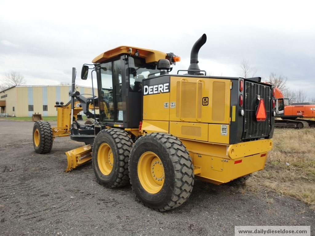 how to drive heavy equipment