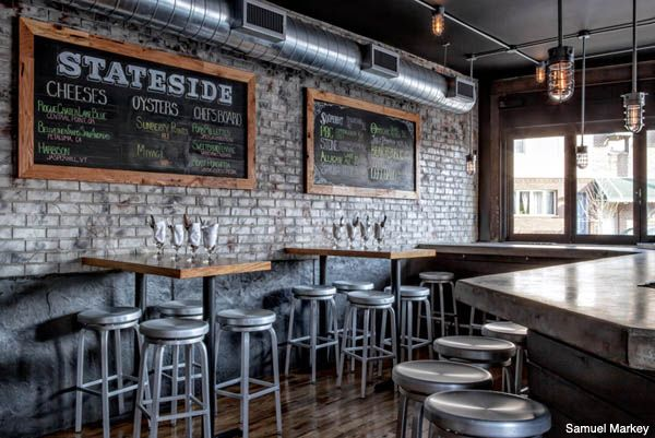 Stateside 1536 East Passyunk Avenue 215 551 2500 Best Restaurants In Philadelphia Cool Restaurant Small Plates