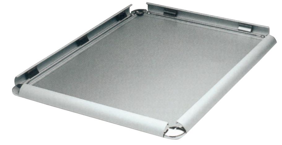 CORNICE Profili in alluminio anodizzato per realizzare