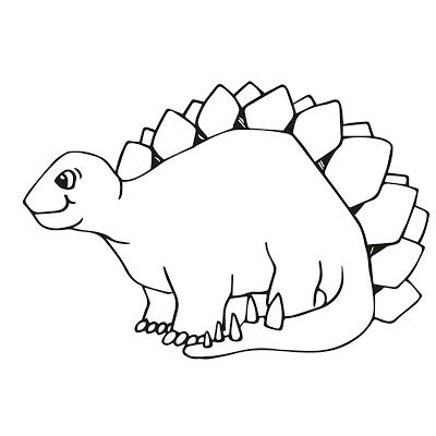 Animal Coloring Free Printable Dinosaur Coloring Pages For Kids Boyama Sayfalari Dinozorlar Aplike Desenleri
