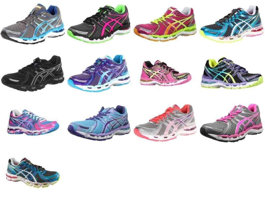Amazon Com Asics Women S Gel Kayano 19 Running Shoe Asics Running Shoes Womens Asics Women Gel Womens Running Shoes