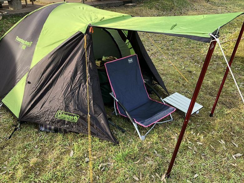 ふくおか家族旅行村五位キャンプ場で完全ソロキャンプひとりぼっち 富山県ソロ向けキャンプ場 情報 キャンプ ソロキャンプ キャンプツーリング