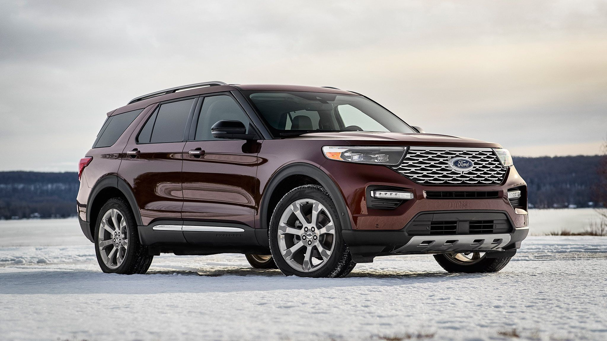 2021 Ford Explorer Sports Prices In 2020 2020 Ford Explorer Ford Explorer Ford Suv