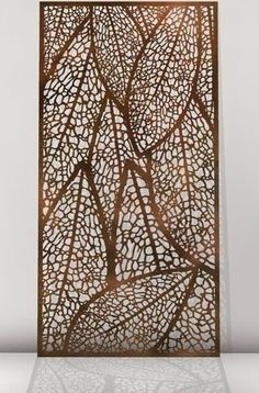 Decorative Panel Screens Foter Laser Cut Panels Metal